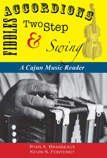 "BOOK REVIEW, ""'ACCORDIONS, FIDDLES, TWO STEP & SWING"